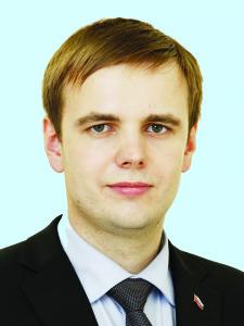 Евдокимов М.В.