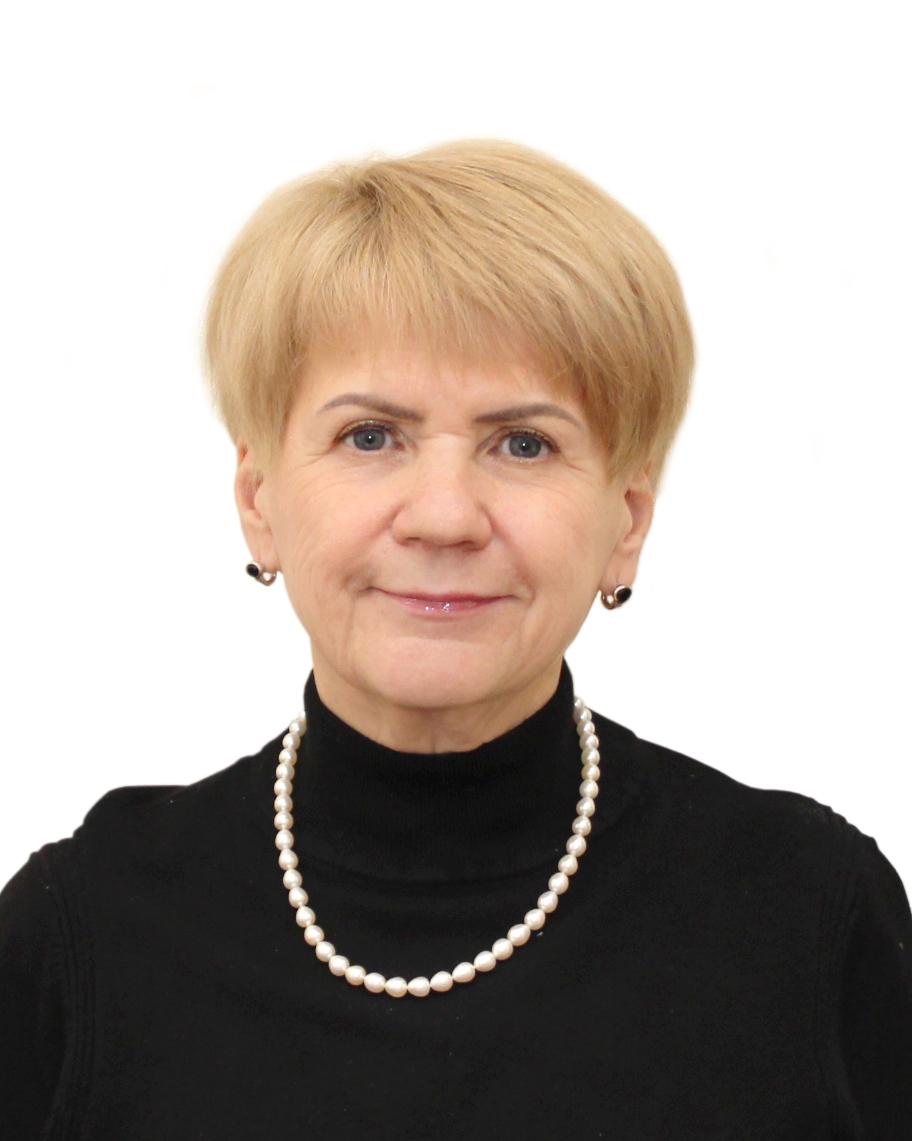 Климова Е.В.